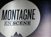LOISIRS série films, avant première, Montagne Scène