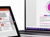 Microsoft Office 2016 bêta publique disponible téléchargement