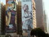 Californie Angeles côté ville Down Town, Hollywood, Olvera Street Sunset Boulevard