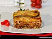 Lasagnes Aubergines Confites.