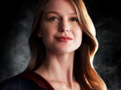 commande officiellement Supergirl série pour saison 2015/16