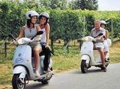 Vacances scooter conseils pour séjour sans souci