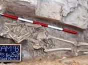 gladiateurs Romains avaient régime végétarien buvaient tonique base cendre