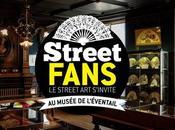 street s'invite Musée l'éventail…