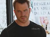 commande série Frankenstein Code avec Kazinsky pour saison 2015/16