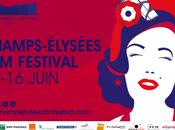 Programme quatrième édition Champs-Elysées Film Festival
