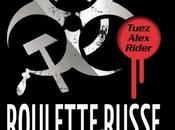 Alex Rider (10/?) Roulette russe Anthony Horowitz