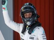 Rosberg enfin devant Hamilton
