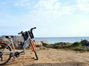 Vendée Vélo trésors l'île Noirmoutier