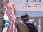 Vagues Virginia Woolf