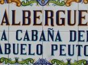 Camino Norte appel pour sauver l'auberge Güemes Père Ernesto