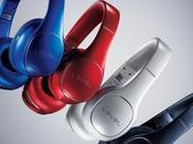 Level Bluetooth, casque sans avec réducteur bruit selon Samsung