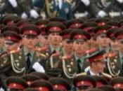 Commémoration. L'histoire sacrifiée guerre froide