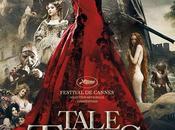 TALE TALES Matteo Garrone Avec Vincent Cassel, Salma Hayek, John Reilly Toby Jones #Cannes2015
