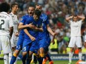 Juve abat Real Madrid