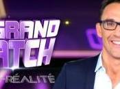 grand match télé-réalité soir