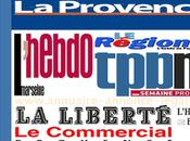 Portfolio journaux d'annonces légales dans Bouches-du-Rhône