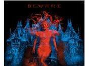 Crimson Peak, seconde bande annonce Wasikowska regretter d'être entrée dans manoir