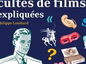 flopée livres cinéma spécial Festival Cannes 2015