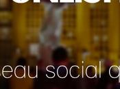 #Unlish, réseau social vous motive faire sport