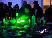 #ArtMTL festival Sight Sound, l'hyperlocal Printemps numérique Montréal @PN_MTL @EasternBlocMtl