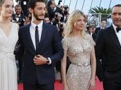 Cannes 2015 tapis rouge très cocorico