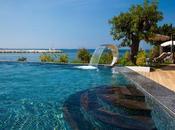 d'Antibes Beach Hotel présente diverses expériences uniques