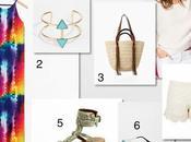 Shopping list: hippie chic