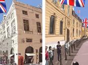 Pour Summer Time 2015, Faubourg Saint-Honoré célèbre Londres