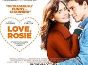 Love, Rosie n'est plus d'enfant