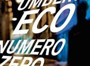 Numéro Zéro, leçon journalisme professeur Umberto