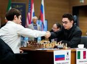 Roulette russe échecs