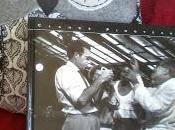 Derrière caméra avec... Jean Cocteau Claude Pinoteau Monique Bourdin