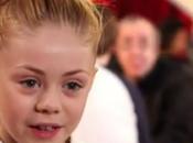 TALENT VIDEO. Royaume-Uni (Irlande): Jesse-Jane McParland, petite ninja blanche