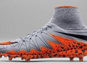 NIKE HYPERVENOM design performances sportives