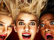 Scream Queens nouveau poster