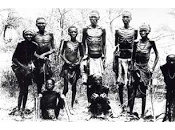 HISTOIRE génocide Hereros Namas