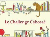 Challenge cabossé