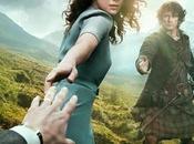 Outlander série vous faire voyager dans temps