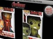 coffret Amazon pour Avengers L'ère d'Ultron