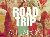 road trip japonais Deuxième semaine