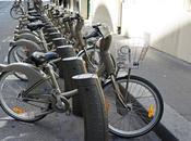 succès mitigé vélo libre-service française