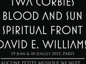 Mixtape Au-delà silence présente Corbies Spiritual Front