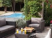 meubles jardin modernes pour 2015 sinon rien