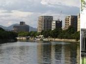 Troisième étape: Hiroshima Miyajima