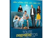 TOUTE PREMIERE FOIS (Critique Blu-Ray)