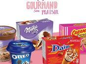 envie glaces gourmandes pour l'été