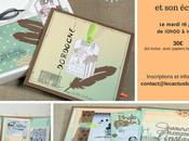 Atelier Mini album écrin