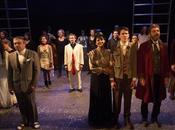 Oliver Twist Charles Dickens Olivier Mellor Théâtre l'Epée bois