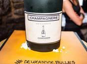 Champagnerie #deuxansdebulles bien plus!